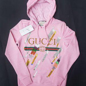 gucci sweatshirt hoodie
